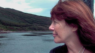 Vashti Bunyan on a return trip to the Hebrides