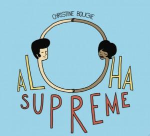 Christine Bougie - 'Aloha Supreme' CD